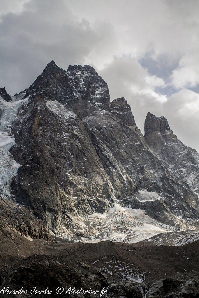 Mont Pelvoux (3943 m)