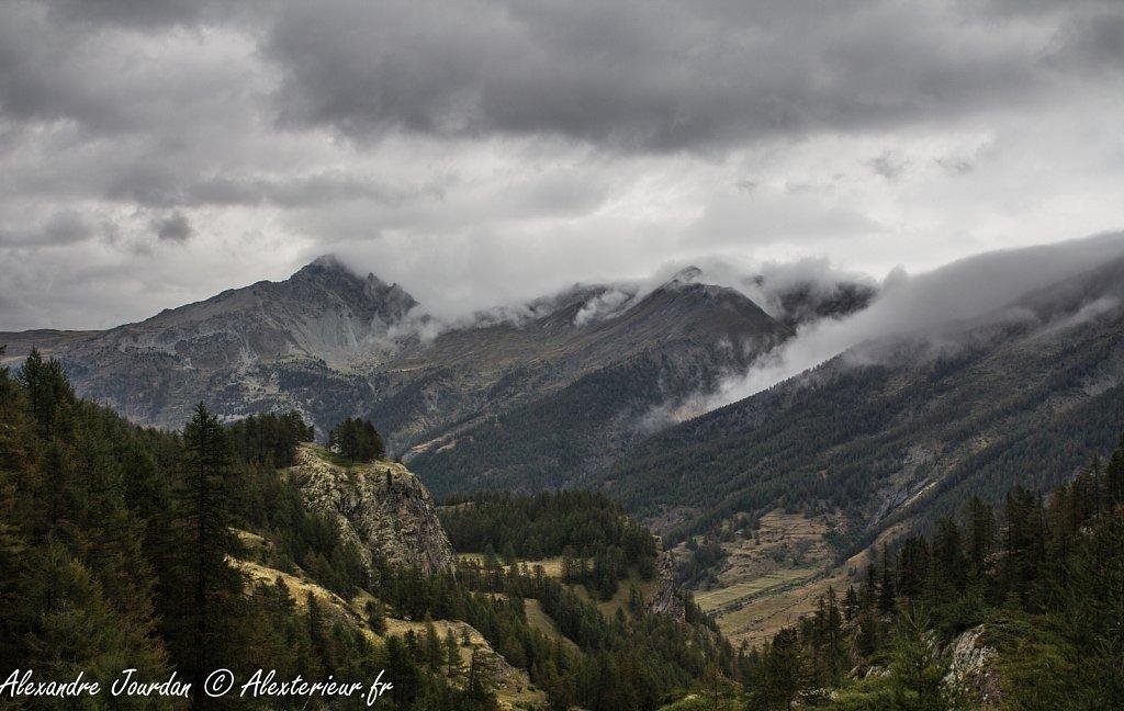 Vallée de l'Échalp