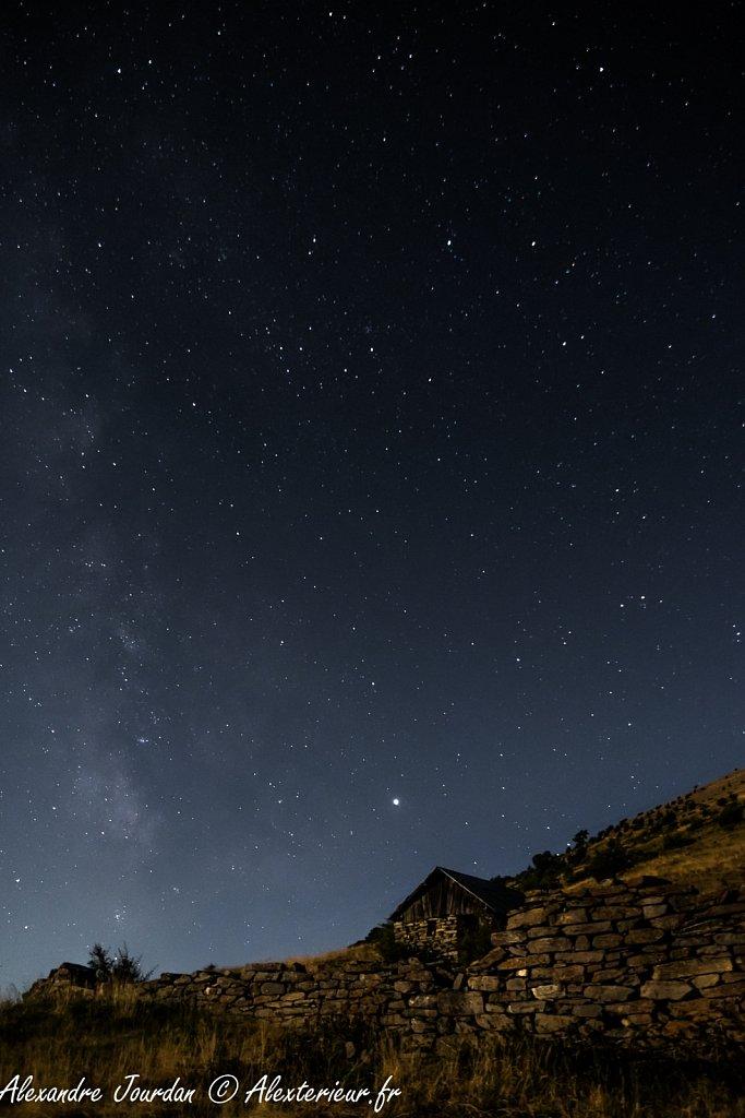 Une nuit au Blayeul