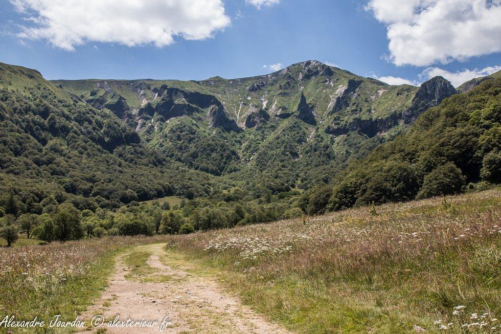 Réserve Naturelle de la Vallée de Chaudefour