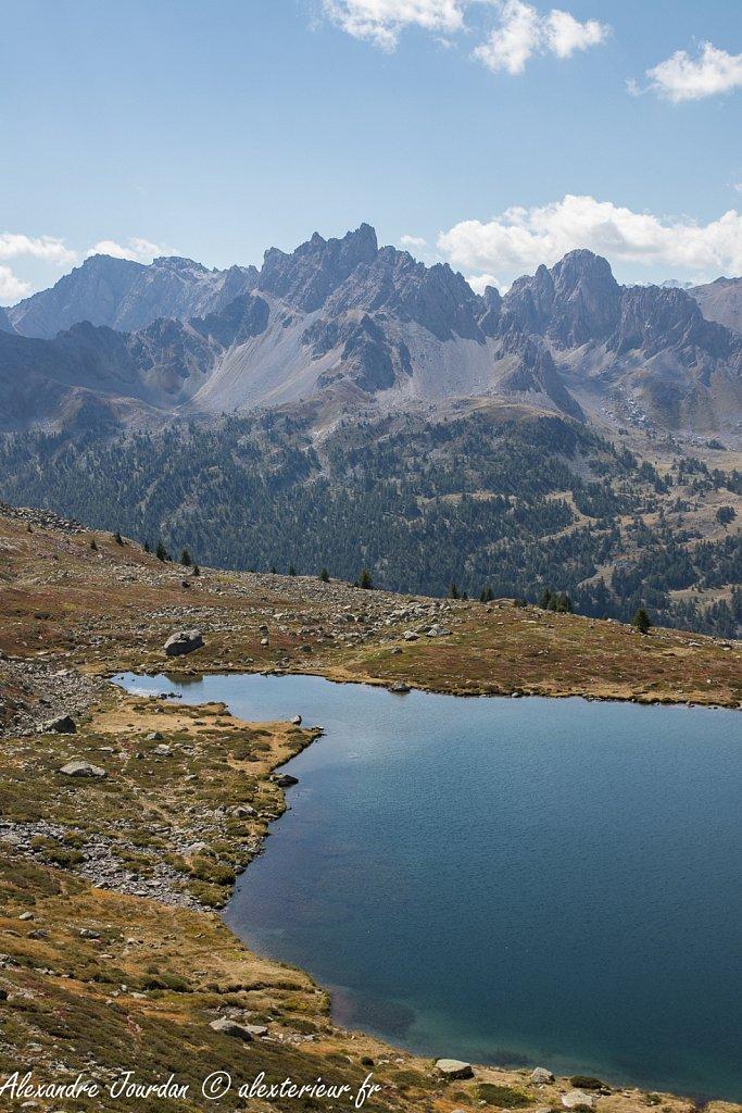 Le Lac Laramon
